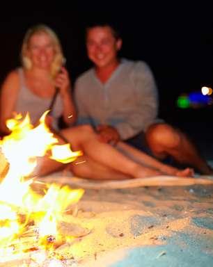 Veja como organizar um luau para curtir o verão com amigos