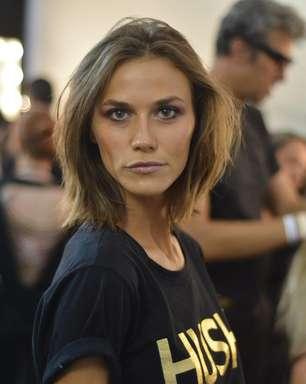 SPFW: Lilly Sarti reúne time de tops no backstage