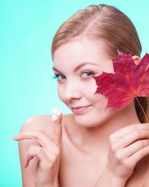 Saiba como manter a pele sedosa no outono de maneira eficaz