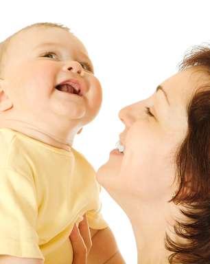 La saliva de la madre, ¿una protección extra para tu hijo?