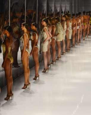 Fashion Rio Verão 2014/2015: veja fotos da Lenny Niemeyer