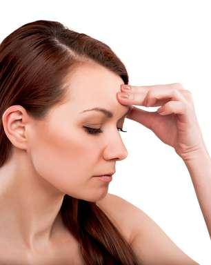 Doenças de pele podem ser reflexo do alto nível de estresse