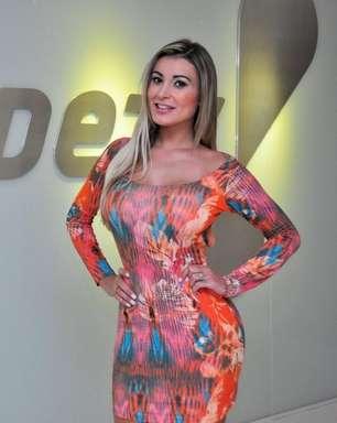 Babi Rossi e Andressa Urach serão apresentadoras da RedeTV!
