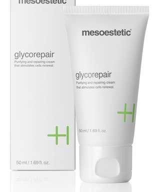 Gel regenerador promove a renovação celular da pele do rosto