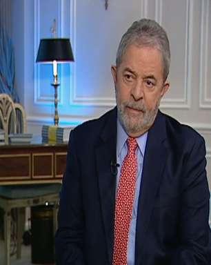 Barbosa: declaração de Lula é fato grave e merece repúdio