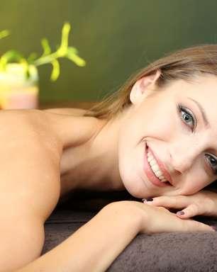 Tratamentos feitos com temperos promovem o bem-estar da pele