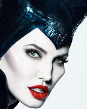 Angelina Jolie usa creme brasileiro 'sangue de dragão'
