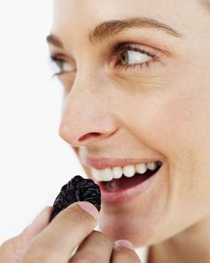 Ameixa é aliada da dieta e controla a fome, diz estudo