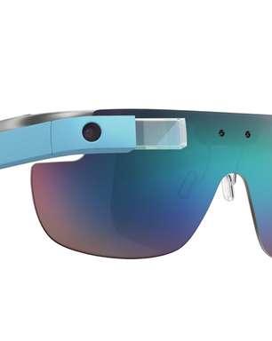 Google Glass com design de Diane von Furstenberg à venda