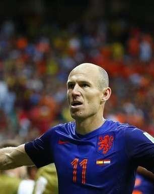 Holanda x Austrália: Terra acompanha jogo minuto a minuto