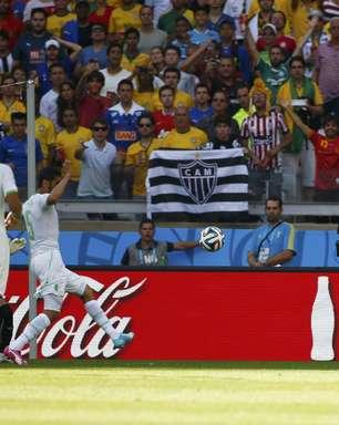 Candidata a sensação, Bélgica dá susto, mas supera Argélia