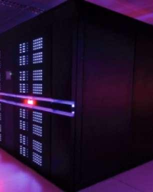 Supercomputador chinês é o mais poderoso do mundo