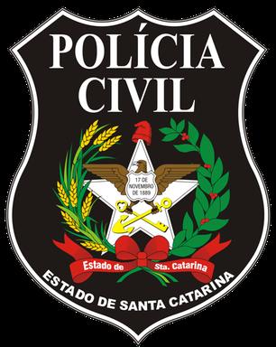 Polícia Civil de SC oferece 406 vagas;salário de até R$13mil
