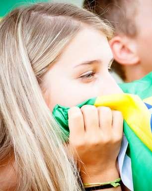 Não se esqueça dos cuidados com o sol no Mundial de Futebol