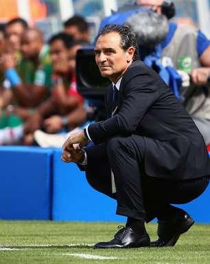 Onze seleções deixam Copa no Brasil em busca de novo técnico