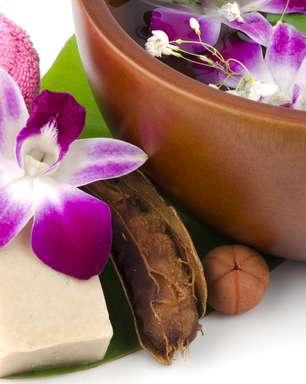 À base de tamarindo, tratamento recupera fios milagrosamente