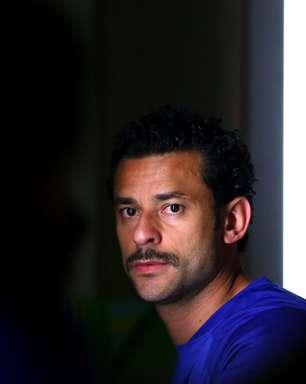 Jornal: Fred também pode ser punido por briga com chilenos