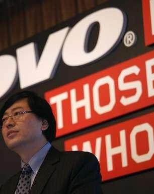 Lenovo comprará nesta semana divisão da IBM por US$ 2,1 bi