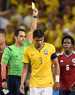 Sem Thiago Silva, Felipão usa psicóloga para nomear capitão