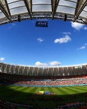 RS: mulheres relatam condições precárias de trabalho na Copa