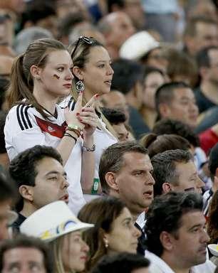 COL admite falhas em alimentação e idioma durante Copa