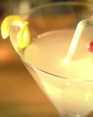 Novo dispositivo identifica quando uma bebida é drogada