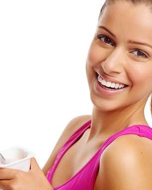 Veja maneiras de inserir o iogurte nos cuidados com a pele