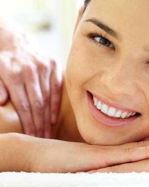 Massagens desintoxicantes fazem bem para a pele e o corpo