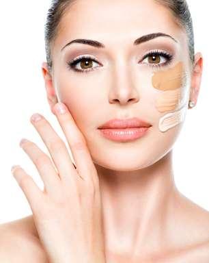 Erros na hora da maquiagem ajudam a envelhecer a pele