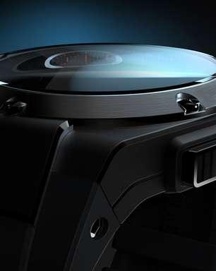 HP faz parceria com designer para lançar smartwatch de luxo