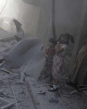Guerra na Síria provocou mais de 191 mil mortes, diz ONU
