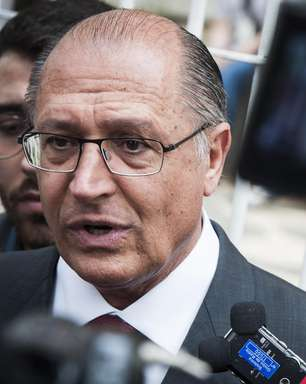 Alckmin é multado por propaganda em templo religioso