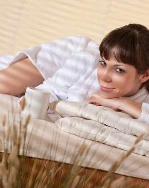 Tratamentos diferentes ajudam a hidratar a pele no inverno