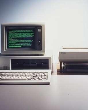 Computador pessoal completa 33 anos; relembre