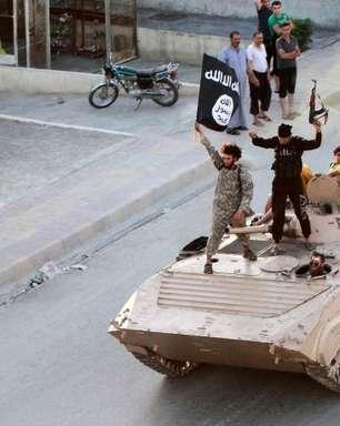 Grupo extremista executou mais de 700 sírios em duas semanas