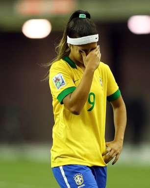 Doze gols da Alemanha em um mês: veja decepções na era Marin