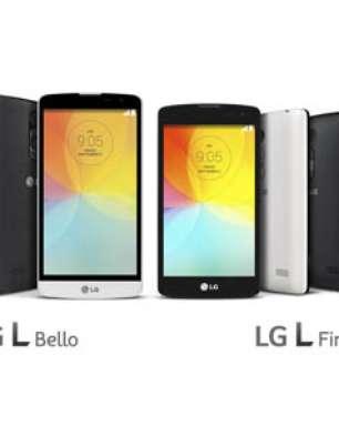LG vai lançar dois novos smartphones acessíveis em setembro