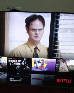 Testamos a TV LG de 55 polegadas com webOS; veja as fotos