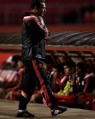 América-RN x Flamengo: Terra acompanha duelo minuto a minuto
