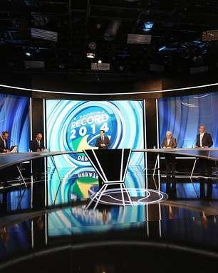 Veja frases do debate entre candidatos ao governo de SP