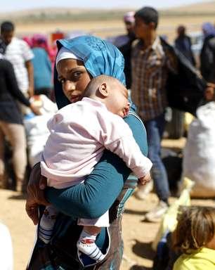 Síria se preocupa mais com terrorismo do que com guerra