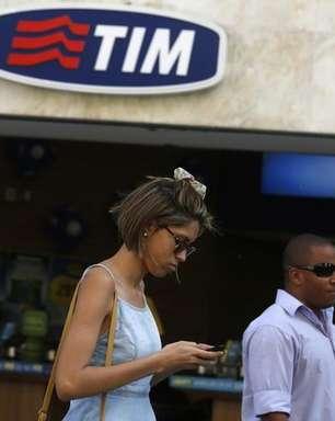 TIM contrata Bradesco para avaliar suas opções no mercado