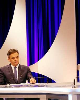 TSE proíbe Aécio de citar irmão de Dilma em propaganda