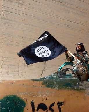 Homossexuais temem avanço do jihadismo na capital síria