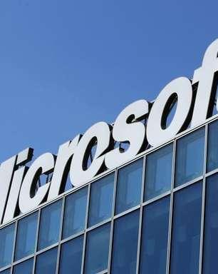 Microsoft se lança no mercado das pulseiras eletrônicas