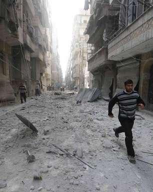 Torturas em prisões governamentais na Síria deixam 29 mortos