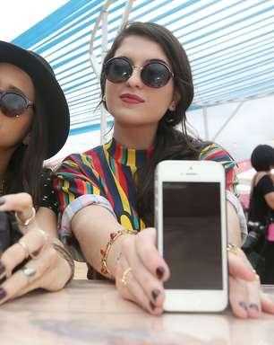 Vida de blogueira: 'o pessoal acha que é só tirar foto'