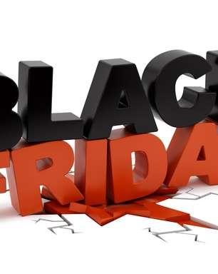 Saiba quais os produtos mais desejados na Black Friday