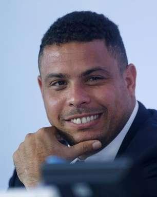 Ronaldo será um dos proprietários de time nos EUA, diz site