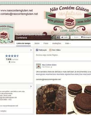 Rede social vira vitrine para pequeno comerciante virtual